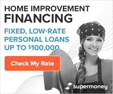 home improvement financing