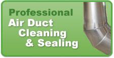 duct cleaning duct sealing