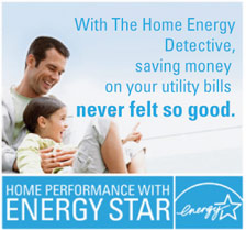 home performance with energy star small